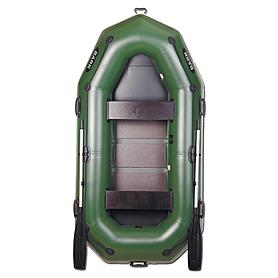 Лодка надувная Bark В-260Р