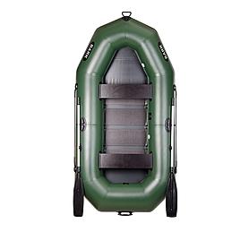 Лодка надувная Bark В-270