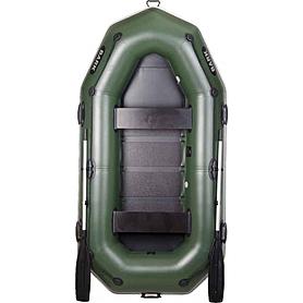 Лодка надувная Bark В-280Р