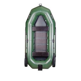 Лодка надувная Bark В-300N