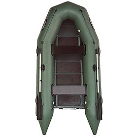 Лодка надувная моторная Bark ВТ-310