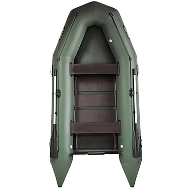 Лодка надувная моторная Bark ВТ-330