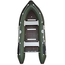 Лодка надувная килевая Bark BN-330S