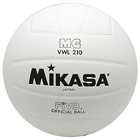 Фото 1 к товару Мяч волейбольный Mikasa VWL210 (Оригинал)