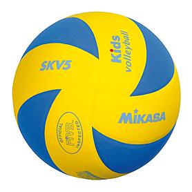 Мяч волейбольный детский Mikasa Kids SKV5 (Оригинал)