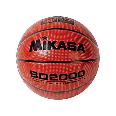 Мяч баскетбольный Mikasa BD2000 (Оригинал)