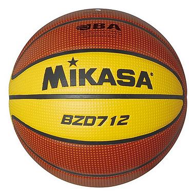 Мяч баскетбольный Mikasa BZD712 (Оригинал)