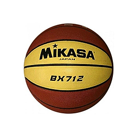 Мяч баскетбольный Mikasa BX712 (Оригинал) BX712-6 №6