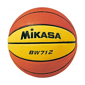Мяч баскетбольный детский Mikasa BW712 (Оригинал)