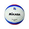 Мяч футбольный Mikasa SL450WBR (Оригинал) - фото 1