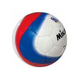 Фото 2 к товару Мяч футбольный Mikasa SL450WBR (Оригинал)