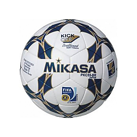 Мяч футбольный Mikasa Kick Off Brilliant PKC55BR2 (Оригинал)