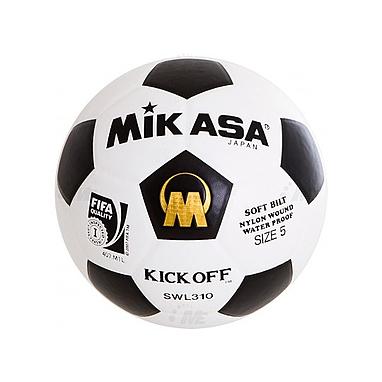 Мяч футбольный Mikasa Kick Off SWL310 (Оригинал)