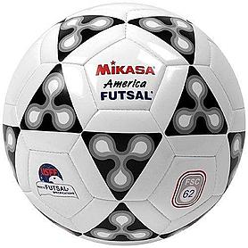 Фото 1 к товару Мяч футзальный Mikasa America FSC62 (Оригинал)