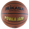 Мяч баскетбольный Mikasa Power Jam BSL20G (Оригинал) BSL20G-7 - фото 1