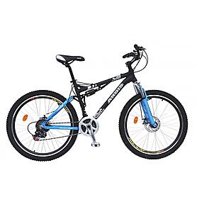 """Велосипед горный Ardis Laser - 26"""", черный (6678345)"""