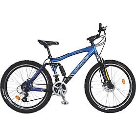 """Велосипед горный Ardis Corsair - 26"""", рама - 19"""", синий (4536557)"""