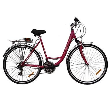 Велосипед городской женский Formula SS Infinity 28