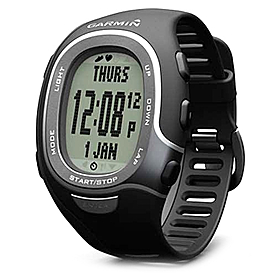 Фото 1 к товару Спортивные часы Garmin FR 60M Black HRM