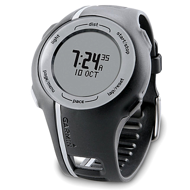 Спортивные часы Garmin Forerunner 110 Unisex