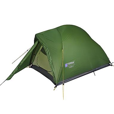 Палатка двухместная Terra Incognita Ligera 2