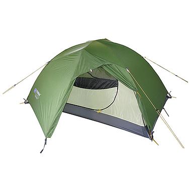 Палатка двухместная Terra Incognita Skyline 2 LITE