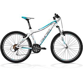 Фото 1 к товару Велосипед горный женский Ghost Miss 1800 2013 White 26