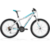 Велосипед горный женский Ghost Miss 1800 2013 White 26