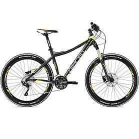 "Велосипед горный женский Ghost Miss 5000 2013 White 26"" 13MISS0058-40"