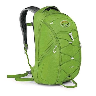 Рюкзак городской Osprey Axis 2014 18 л зеленый