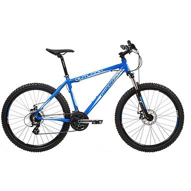 Велосипед горный DiamondBack Outlook HT 26