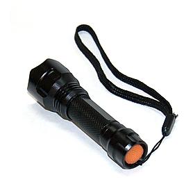 Фото 2 к товару Фонарь светодиодный металлический (малый)