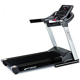 Фото 1 к товару Дорожка беговая ВН Fitness F5