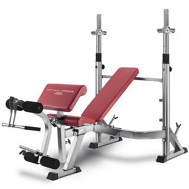 Скамья для жима ВН Fitness Optima Press