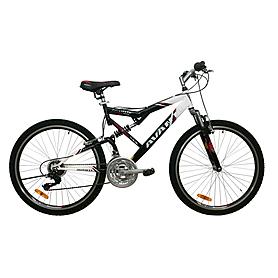 "Велосипед горный Avanti Zenith 26"" белый рама - 17"""