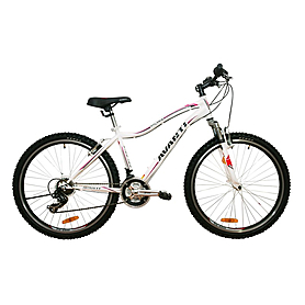 Фото 1 к товару Велосипед горный женский Avanti Solaris Lady 26
