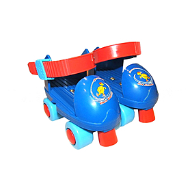 Коньки роликовые детские Kepai K01