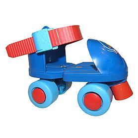 Коньки роликовые детские Kepai K01 - Фото №2
