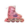 Коньки роликовые Kepai SK-900 Pink - фото 1