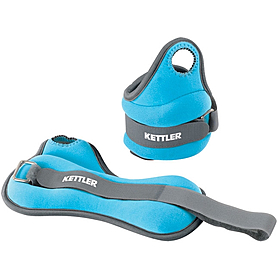 Утяжелители для рук Kettler 2 шт по 0,5 кг