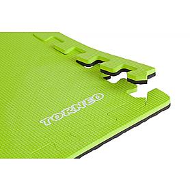 Коврик для фитнеса и тренажеров Torneo 12 мм