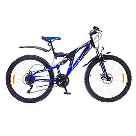 """Велосипед горный Formula Rodeo 2015 - 26"""", рама - 18"""", сине-черный (PCT*-FR-26-032-1)"""