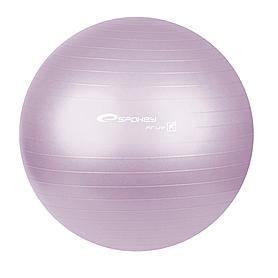 Мяч гимнастический (фитбол) 65 см Fitball 65 Spokey фиолетовый