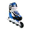 Коньки роликовые/ледовые Pirouette Spokey синие - фото 1