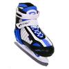 Коньки роликовые/ледовые Pirouette Spokey синие - фото 3
