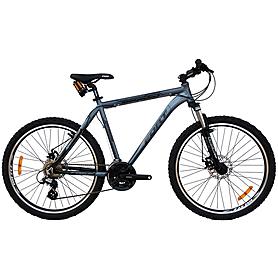 """Велосипед горный Fort Gemini DD 26"""""""