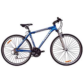 Фото 1 к товару Велосипед горный Fort Crossover 28