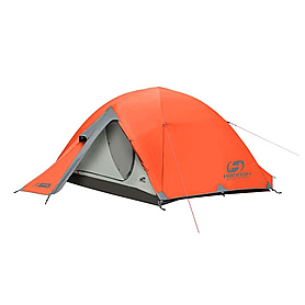 Палатка двухместная Hannah Covert AL S Red