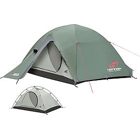 Палатка трехместная Hannah Covert