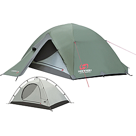 Палатка двухместная Hannah Covert S